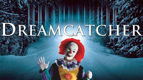 dreamcatcher stephen king movie dreamcatcher movie review stephen king horror movie