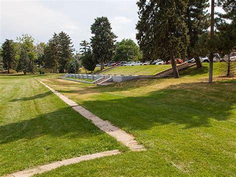 The Sunken Gardens by Sunken Gardens The Cultural Landscape Foundation