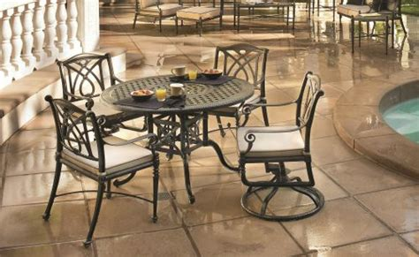 grand terrace patio furniture simple home decoration