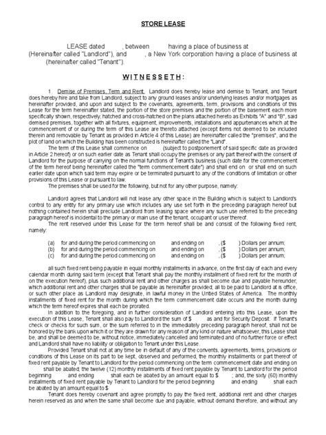 real estate rental and lease form real estate rental and lease form 3 free templates in
