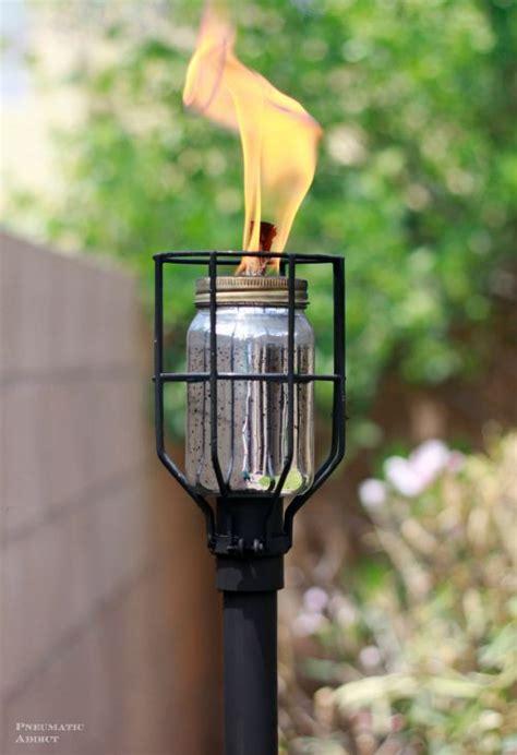 backyard tiki torches best 25 tiki torches ideas on pinterest
