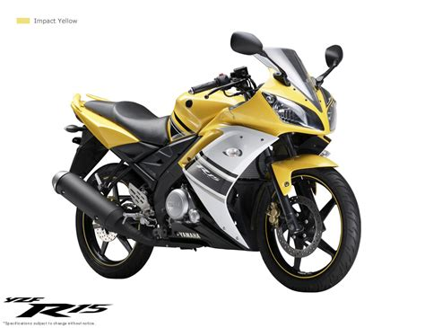 Model R6 New Pnp R15 V2 indogarage next yamaha yzf r15