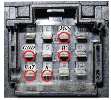 Audi A4 B5 Immobiliser Bypass by Vag Immo Emulator For Vw Audi Immobilizer Immobiliser Emulator