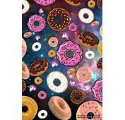 Galaxy Wallpaper Donut – Best Download