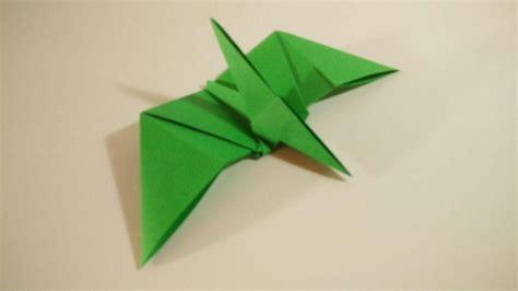 como hacer zapatillas de papel como hacer un pterodactilo de papel dinosaurios de