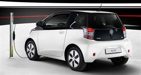 Toyota Electric Toyota Ft Ev News Plugincars