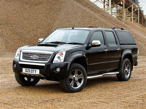 isuzu dmax lifted image gallery 2014 isuzu rodeo
