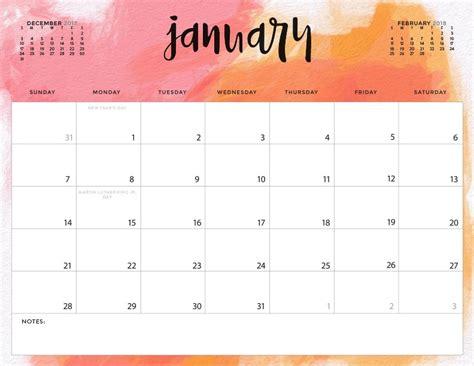 Galerry desk planner printable free