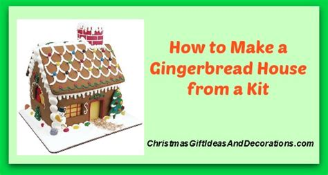 how to make a gingerbread house out of paper 28 images
