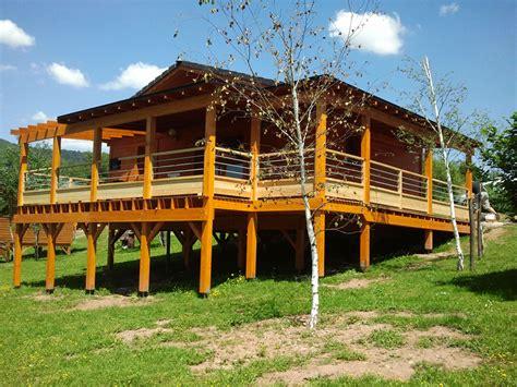 casas casas casas prefabricadas casas de madera