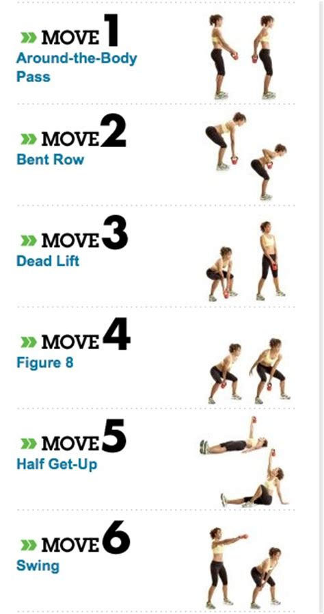weight loss kettlebell workout weight loss quickly exercise for toning
