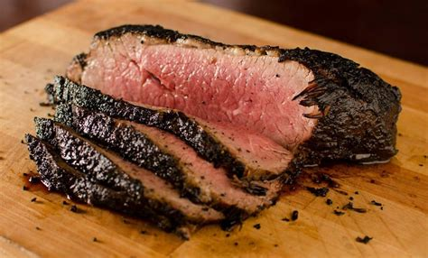 how a tri tip makes for great grilling mike asimos