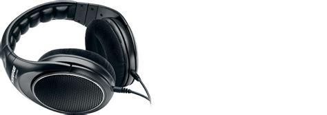 Shure Headphone Srh1440 srh1440 professional open back headphones