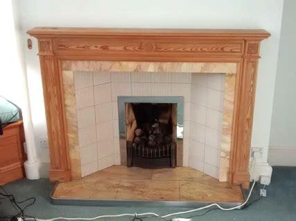 Fireplace Removal by Fireplace Removal Handy David