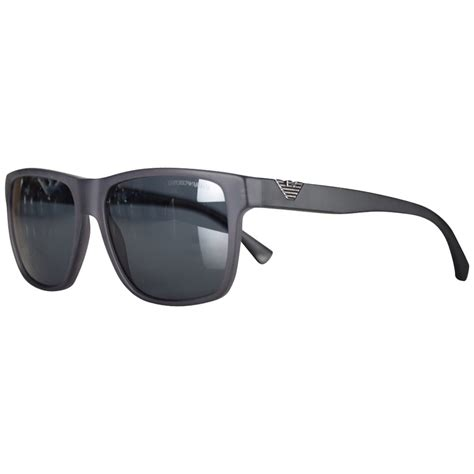Emporio Armani Sunglasses emporio armani sunglasses emporio armani matte black