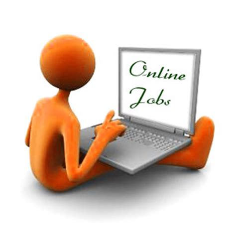 Working From Home Part Time Online - free online jobs versus fraudulent sites