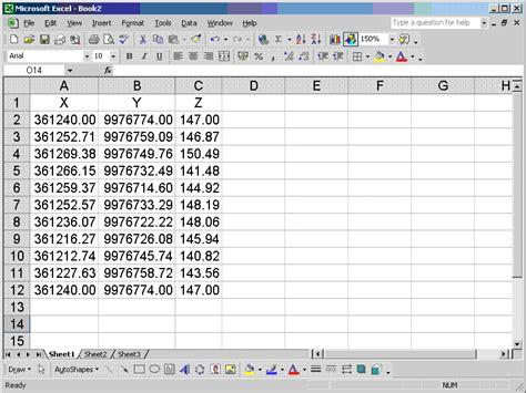 format dbf adalah pemasukan data dengan gps