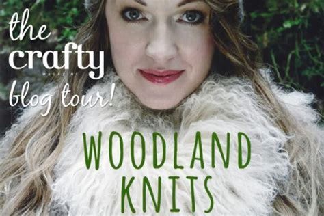 woodland knits by dosen book review woodland knits by dosen