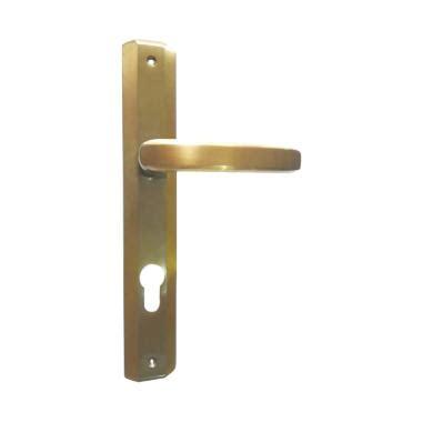 Caesar Handle Pintu Plat 027 Bn jual handle pintu rumah klasik harga menarik