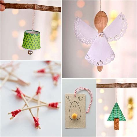 mommo christmas mommo design simple crafts furniture and details simple