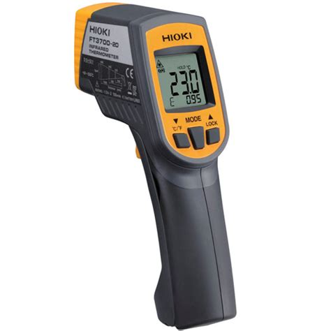 Thermometer Infrared Surabaya hioki ft3700 20 infrared thermometer meter digital