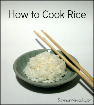 how to cook rice stove slow cooker pressure cooker