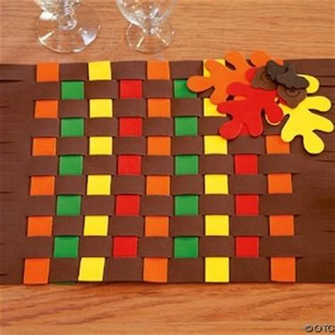 Thanksgiving Crafts With Construction Paper - the world s catalog of ideas