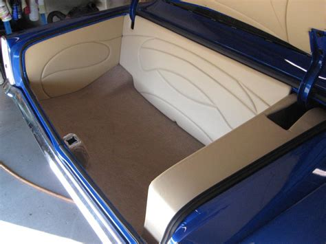 interior upholstery auto upholstery repair classic car restoration shop
