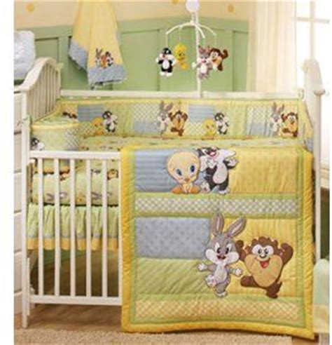 Looney Tunes Nursery Decor Looney Tunes Crib Bedding Set Price Review And Buy In Saudi Arabia Jeddah Riyadh Souq
