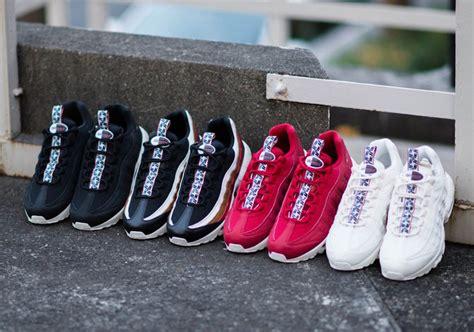 Nike Airmax Tab nike air max 95 pull tab aj4077 002 sneaker bar detroit