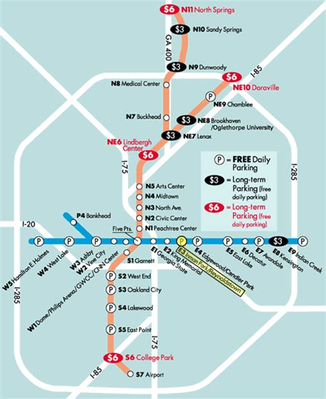 marta station map atlanta bed and breakfast inman park bed and breakfast