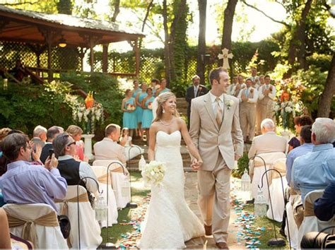 inexpensive wedding venues in dallas tx azle wedding venue a m gardens wedding wishes