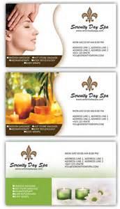 Massage Business Card Templates Massage Business Card Templates Free Vector Graphics