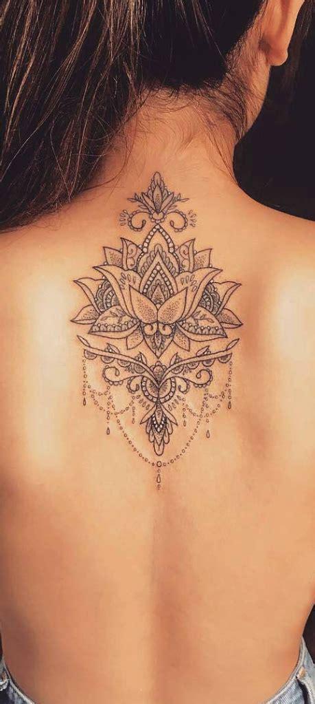tattoo mandala costela mandala tattoo tatouage pinterest tatouages id 233 e