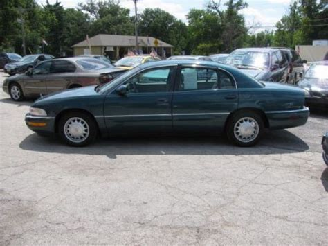 purchase used 1997 buick park avenue base in 7907 st charles rock rd saint louis missouri