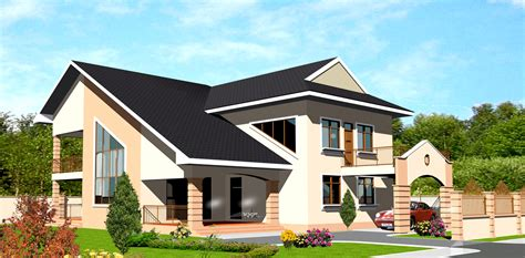 house plnas ghana house plans tordia house plan