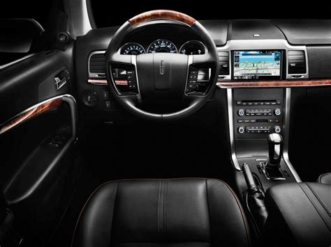 Lincoln Mkz Interior by Lincoln Mkz Images