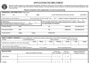 Barnes Noble Employment Employment Application Form Pdf
