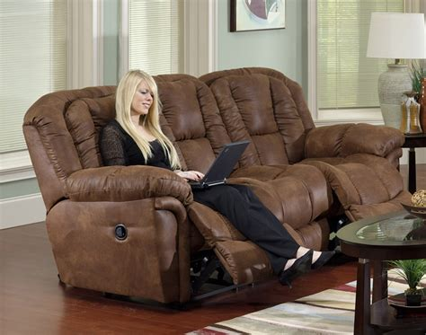Value City Furniture Tri County by Dual Recliner Sofa Infosofa Co