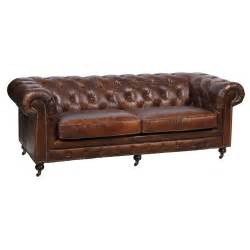 Chesterfield Sofa Brown Chesterfield Sofas Vintage Brown Leather Chesterfield Sofa