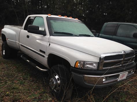 dodge ram 3500 truck bed for sale 2002 dodge ram 3500 4x4 quot carrie quot quad cab long bed dually