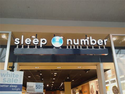 sleep number bed store my number is 35 what s yours a sleep number 174 p5 bed review