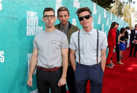 what is jack antonoff style what is jack antonoff style nate ruess photos photos 2012