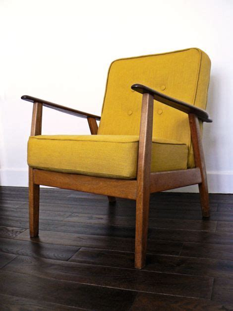 Wooden Frame Armchair by 17 Best Ideas About Mid Century Armchair On Mid Century Modern Armchair Mid