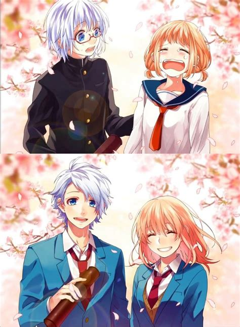 honeyworks anime episode 1 166 best images about honeyworks on songs