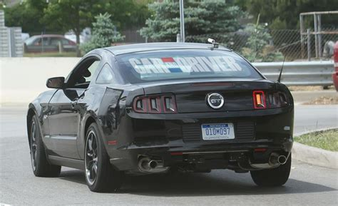 2015 mustang turbo 4 vwvortex 2015 mustang to get irs and downsize