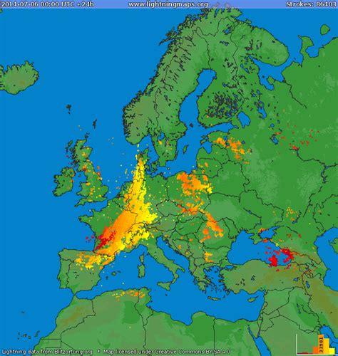 map of oregon lightning strikes live lightning strike mapsgreymatters