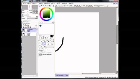 paint tool sai gmail paint tool sai วาดร ปด วยเม าหน 1