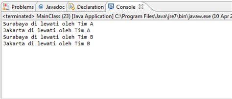 pattern visitor php pattern visitor di java c dan php pemrograman