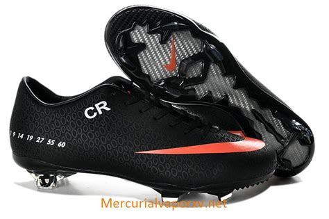 black master boot type 004 salem nike mercurial cr7 vapor ix fg 2013 soccer cleats black